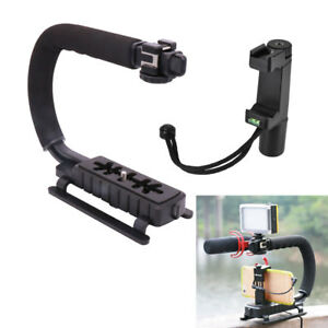 Supporto-riprese-video-foto-rig-3-hot-shoe-smartphone-fotocamera-F-Mount-FMD4