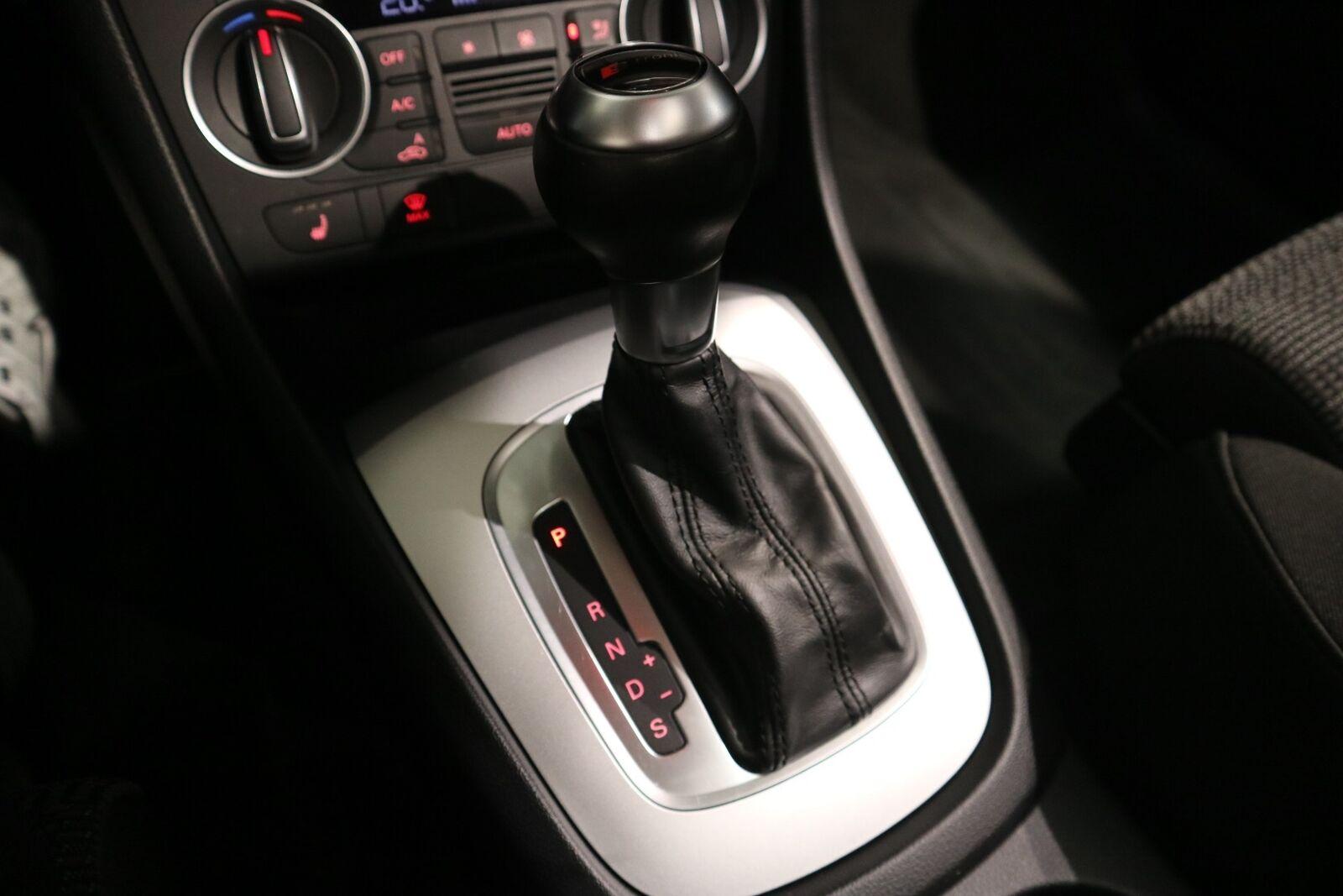 Audi Q3 1,4 TFSi 150 Sport S-tr. - billede 9