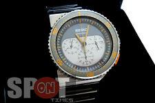 Seiko x GIUGIARO DESIGN Spirit Chronograph Limited Men's Watch SCED023