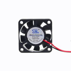 4010-24V-Luefter-40x40x10mm-Brushless-DC-Fan-Cooler-40mm-3D-Drucker-Prusa-RepRap