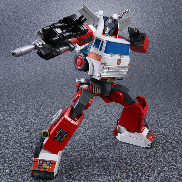 Transformers Masterpiece MP-37 Artfire takara japan DGSIM U.S. Vendeur