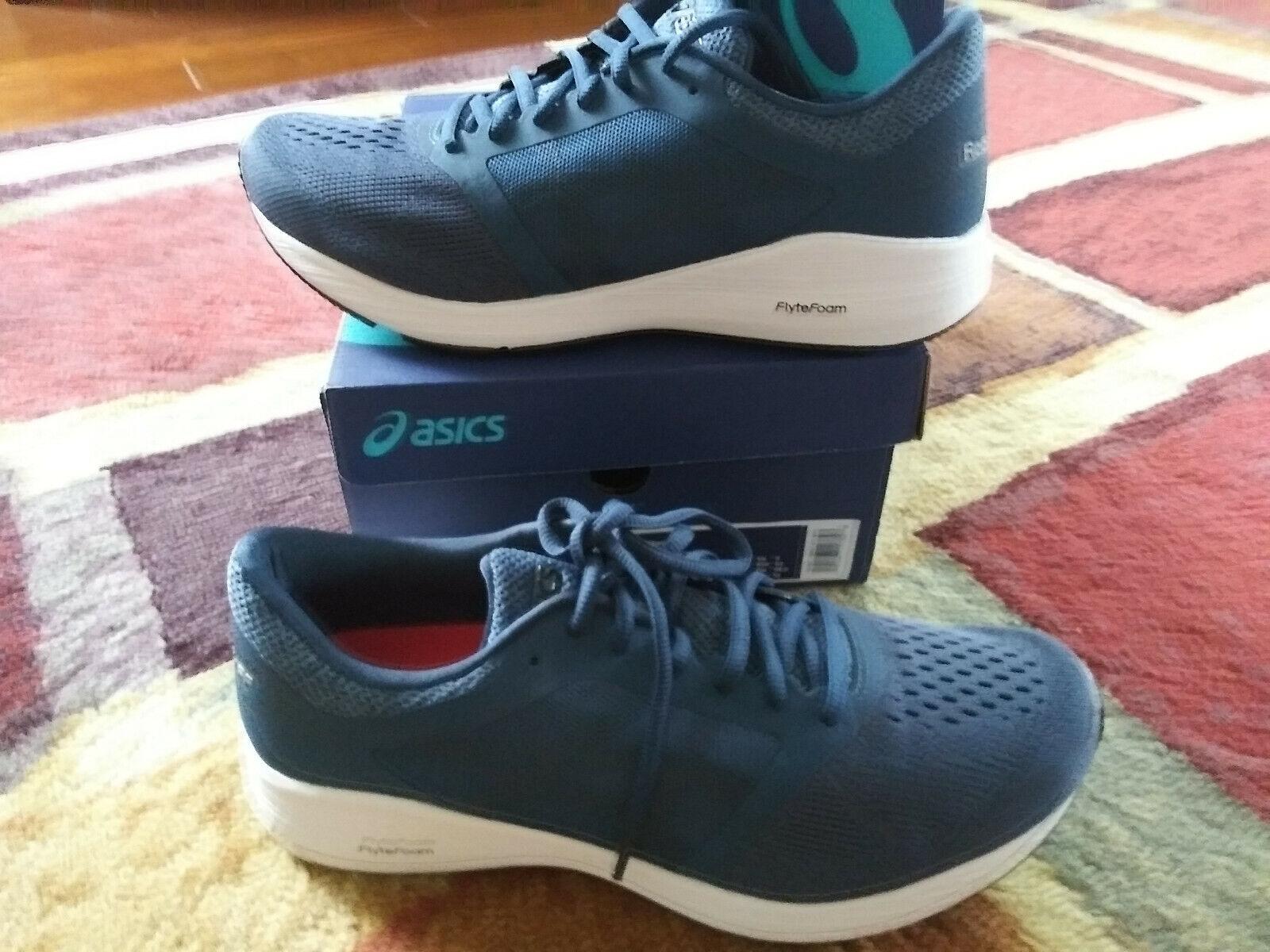 NEW  99 Mens Asics Road Hawk FF Running shoes, size 10