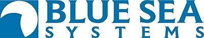 New Led Indicator Light blue Sea Systems 8066 Red Lens 120V ACV