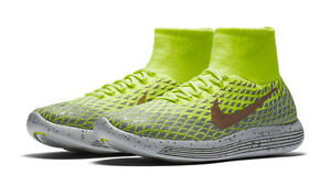 7dcbe50b18cb4 Image is loading Nike-LunarEpic-Flyknit-Shield-Men-039-s-Running-