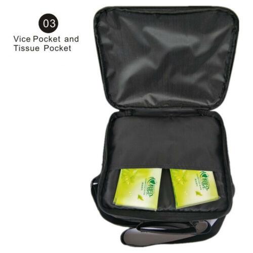 3D Plants vs Zombie School Backpack Travel Crossbody Bag Lunch Bag Pencil Case