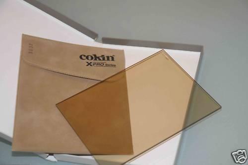 (prl) Cokin X Pro Filtro Filtre Filter X 037 Warm 81ef Filtar Filtru Prof. Use