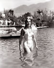 Julia Adams - Creature from the Black Lagoon (1954)   -  8 1/2 X 11