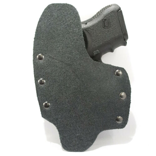 Kryptek Raid IWB Hybrid Concealed Carry Holster Kahr Kydex /& Leather