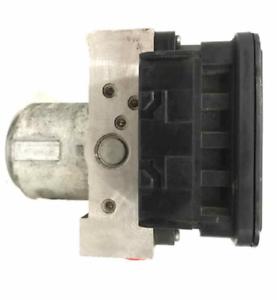 2010-2012 Honda Crosstour FWD Abs Anti-Lock Brake Pump Assembly Stk#NA27069