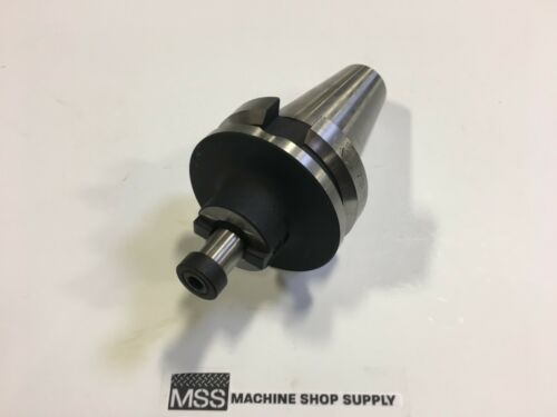 Details about  /Toolmex BT40 1//2 x 1-3//4 Shell End Mill Arbor