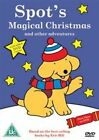 Spot Spot's Magical Christmas and Other Adventures 5012106930896 DVD Region 2