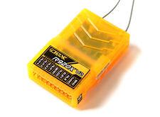 New OrangeRX R920X V2 CPPM DSM2 DSMX Compatible 9Ch 2.4Ghz Receiver Orange RX