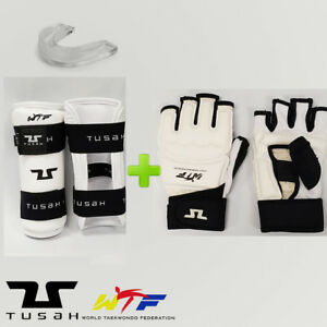 Image Is Loading New Tusah Tkd Hand Amp Arm Compeion