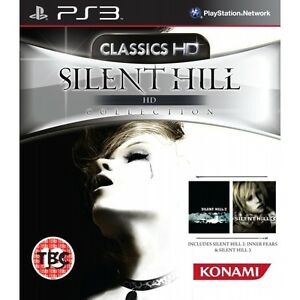 Silent-Hill-HD-Collection-Game-PS3-Brand-New