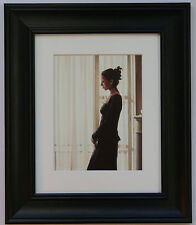 BEAUTIFUL Dreamer by Jack Vettriano incorniciato & MOUNT ART PRINT CORNICE NERA