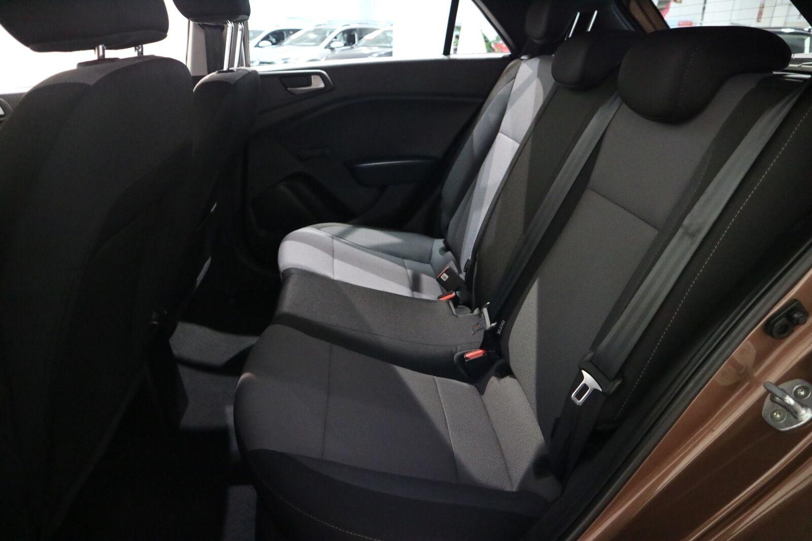 Hyundai i20 1,25 Life - billede 8