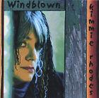 Windblown by Kimmie Rhodes (CD, Nov-2004, Sunbird)