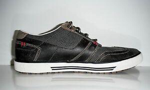 c84689df8b9 New Skechers Men s Talon Bremond Low Profile Fashion Sneaker Shoe sz ...