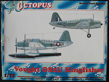 Octopus 72025-Vought os2u Kingfisher - 1:72 - avión modelo Kit-Kit
