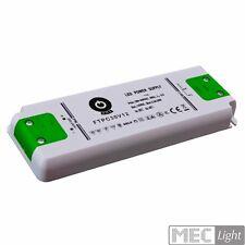 12V DC Slim Line LED Netzteil / Trafo 30W 2,5A (FTPC30V12) MM