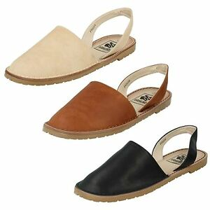 Closed Toe Summer Shoes
