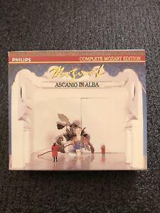Mozart-Philips-Complete-Mozart-Acanio-In-Alba-3-CD-Vol-30-MINT-1991-422-530-2
