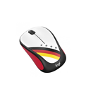 Raton Logitech 910-005403 Wireless M238 Alemania