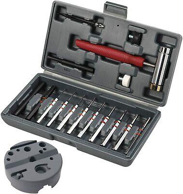 Details about  /Gun Punch Set Gunsmith Firearm Care Maintenance Tool Rifle Pistol Handgun