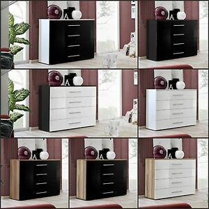 Buffet-SB-Commode-armoire-console-commode-partir-Haute-Brillance-Conception-TOP