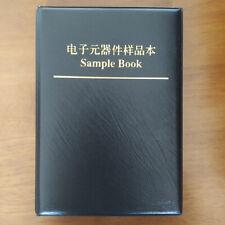 Smd 0402 1 Rohs Sample Assorted Resistor Kitsample Book 170valuex50pcs8500pcs