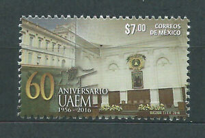 Mexico Mail 2016 Yvert 2981 MNH