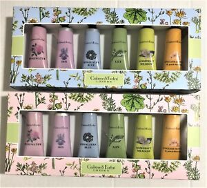 Image is loading Crabtree-amp-Evelyn-Hand-Therapy-Moisturizer-Cream-Lotion-
