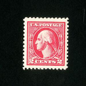 US-Stamps-528-Jumbo-OG-NH-Huge-Gem