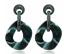 Acrylic-Geometric-Earrings-Statement-Charm-Dangle-Vintage-Punk-Earrings-For-Girl thumbnail 68