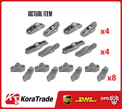 FOR HYUNDAI 2.0CRDI 2.0 SANTA FE TUCSON D4EA FULL ROCKER ARMS SET IN EX BRIGDE