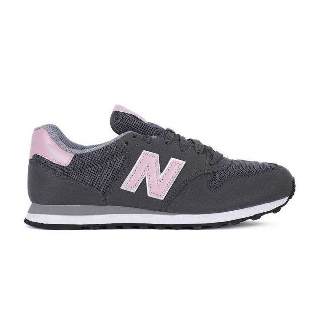 scarpe donna new balance grigio