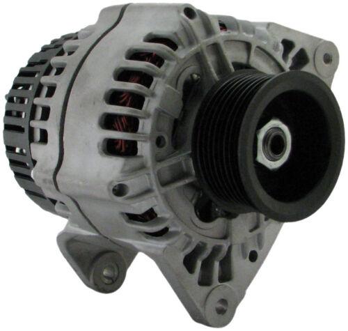Alternator NEW Holland TS100A TS110A TS115A TS125A TS135A12427