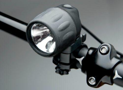 Princeton Tec Yukon EXTREME   ibrida bicicletta e Casco Lampada Nuovo, Confezione Originale