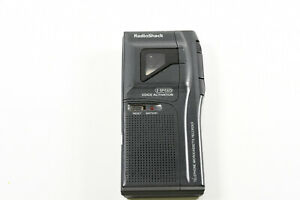 Radio-Shack-43-476-Voice-Activated-Microcassette-Telephone-Recorder-Tested