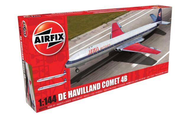 Airfix 1/144 de Havilland Comet 4b #A04176