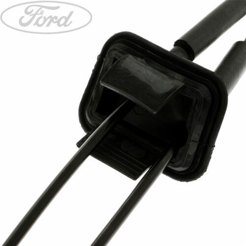 Schaltgestnge Genuine Ford Selector Lever Control Cable 1824322 ...