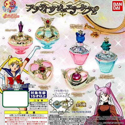 Bandai Sailor Moon Gashapon Wands Vol 5 Stick Rod Sailor Saturn Silence Glaive