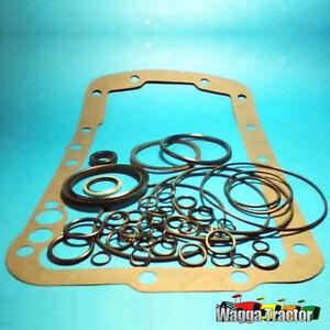 HRK3525-Hydraulic-O-Ring-Seal-Gasket-Kit-Fordson-Dexta-Tractor-Ford-Super-Dexta