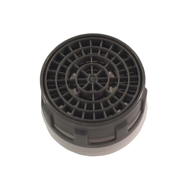 Replacement filter aerator for taps and fittings Gessi 29150