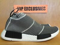 Adidas NMD City Sock PK Black White Nomad s79150 -IN HAND-SHIPPING NOW