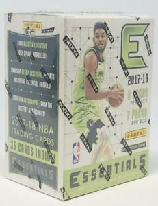 2017-18-Panini-Essentials-Basketball-Blaster-Box