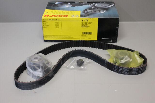 Bosch Kit Correa de Distribución 1987948175 Mazda 1,8 16V