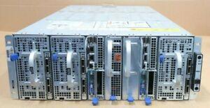 DELL-PowerEdge-C8000-2x-C8220-2x-E5-2660-32GB-2x-Bay-3x-C8000XD-Storage-Nodo