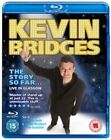 Kevin Bridges The Story so Far Live in Glasgow 5050582808865 Blu Ray