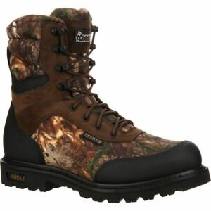 Rocky-RKYS097-Brute-Mens-Realtree-Xtra-Waterproof-Insulated-Outdoor-Boots